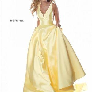 Sherri Hill 51856 Dress